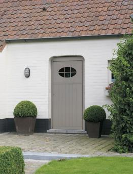 Anaf Products nv - Porte style cottage - Ref. Alixe