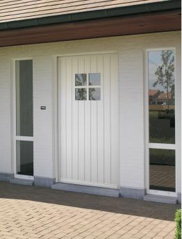 Anaf Products nv - Porte style cottage - Ref. Angle