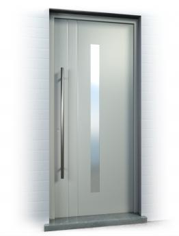 Anaf Products nv - Porte style design - Ref. Basic 8080