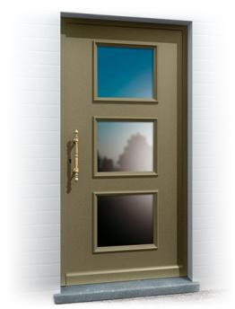 Anaf Products nv - Porte style classique - Ref. Belle Epoque 123