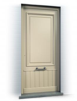 Anaf Products nv - Porte style classic - Ref. Belle Etage 100