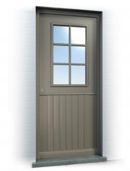 Anaf Products nv - Porte style cottage - Ref. Blackburn rustique