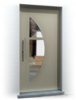 Anaf Products nv - Porte style design - Ref. Eclips smal 110