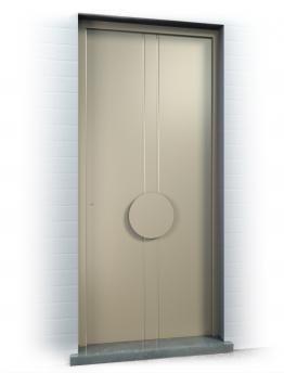 Anaf Products nv - Porte style design - Ref. Integra 210