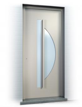 Anaf Products nv - Porte style design - Ref. integra 600