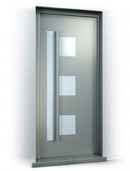 Anaf Products nv - Porte style design - Ref. integra 800