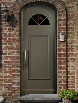Anaf Products nv - Porte style classique - Ref. Lux 110