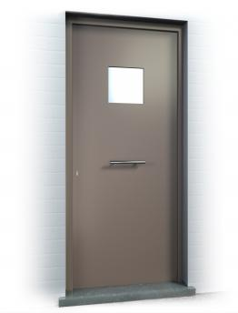 Anaf Products nv - Porte style design - Ref. Onestar