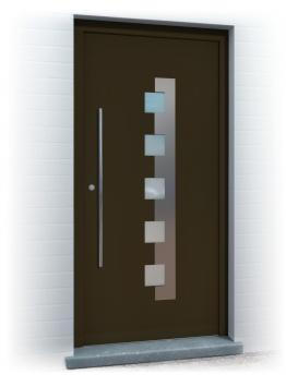 Anaf Products nv - Porte style design - Ref. Rumba