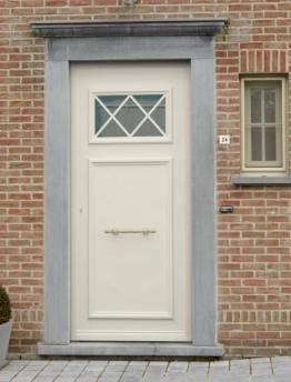 Anaf Products nv - Porte style classique - Ref. Toma 120