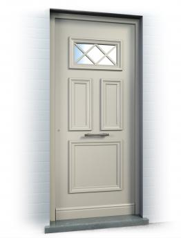 Anaf Products nv - Porte style classic - Ref. Toma 140