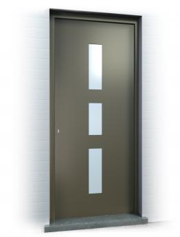 Anaf Products nv - Porte style design - Ref. traffic