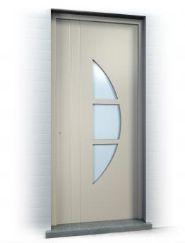 Anaf Products nv - Porte style design - Ref. universe 310