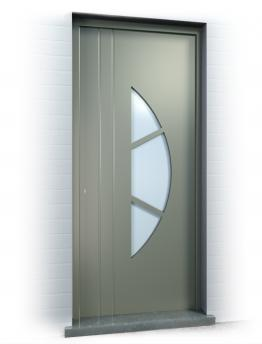Anaf Products nv - Porte style design - Ref. universe 330