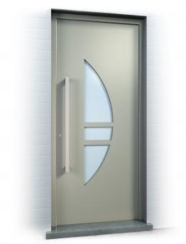 Anaf Products nv - Porte style design - Ref. universe 340