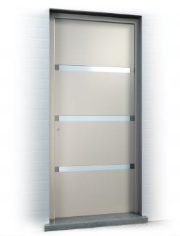 Anaf Products nv - Porte style design - Ref. veneto 3