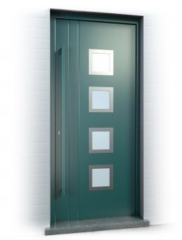 Anaf Products nv - Porte style design - Ref. Vertigo 100