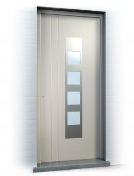 Anaf Products nv - Porte style design - Ref. vertigo 200
