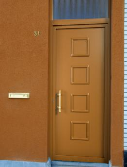 Anaf Products nv - Porte style classique - Ref. Watergate