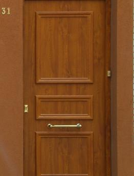 Anaf Products nv - Portes style classique - Ref. Charente