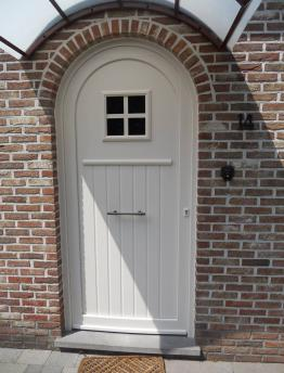Anaf Products nv - Porte style cottage - Ref. Coventry square