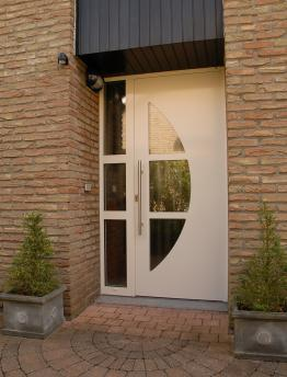 Anaf Products nv - Porte style design - Ref. Eclips Large 210