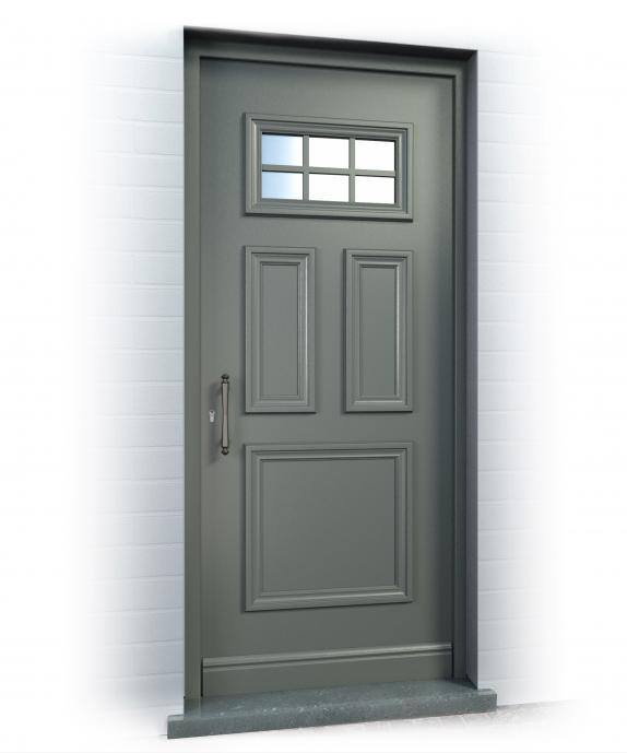 Anaf Products nv - Porte style classique - Ref. Toledo 140